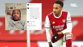 """Arsenal : Aubameyang a contracté le paludisme """"lors du dernier rassemblement avec le Gabon"""""""