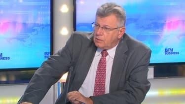 Christian Eckert, le rapporteur général du Budget, a jusitifié ce 31 décembre les prochaines hausses de TVA