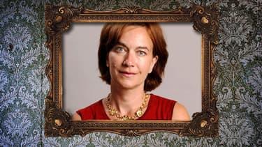 Laurence Rossignol devient secrétaire d'Etat à la famille et aux personnes âgées.