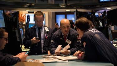 Même au milieu d'un contexte de marché volatile, les investisseurs étrangers, notamment américains, continuent à parier en masse sur les actions europénnes en général, et françaises en particulier