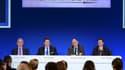 Air France-KLM va créer un coentreprise avec Delta et Virgin
