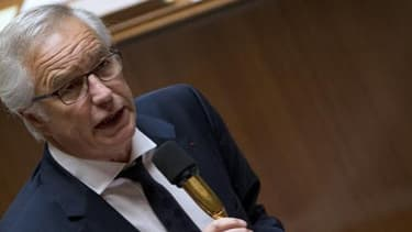 François Rebsamen, le ministre du Travail, répond au Medef