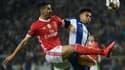 Porto-Benfica : Andre Almeida face à Luis Diaz