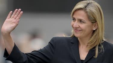 Cristina, la fille du roi Juan Carlos, est convoquée devant un juge d'instruction le 8 mars pour une affaire de corruption.