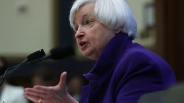 Janet Yellen laisse entendre que les taux pourraient relevés en décembre