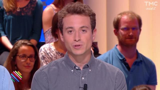 Hugo Clément va quitter Quotidien