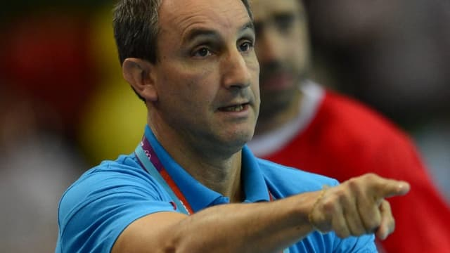 Alain Portes