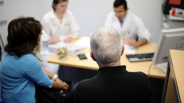Plus d'un million de DMP ont été créés sous l'égide de la CNAM TS (Caisse nationale d'assurance maladie des travailleurs salariés).