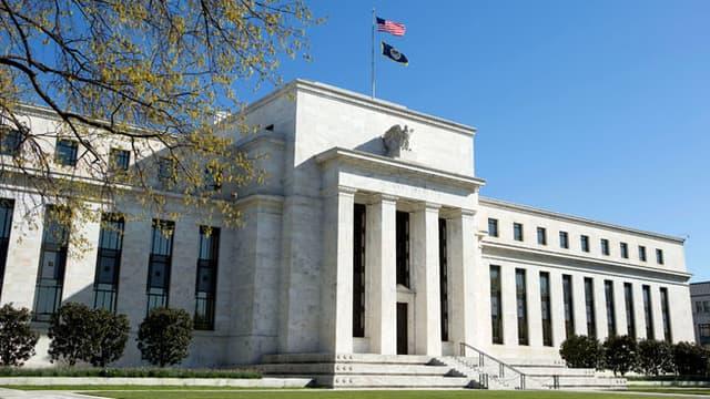 """Le """"Livre beige"""" de la Fed montre que la situation climatique était exceptionnelle."""