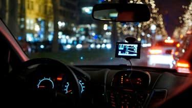 Avec le changement d'heure, vous allez sûrement rouler davantage de nuit.