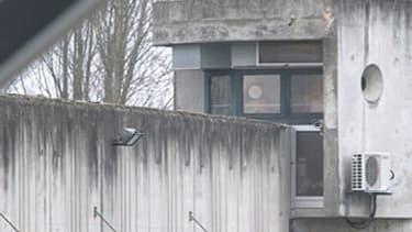 Christophe Khider s'est évadé de la prison de Moulins en 2009.