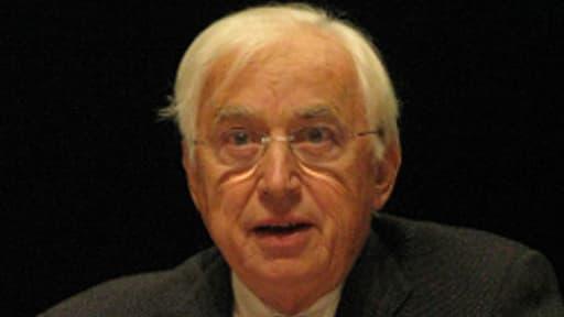 Pierre Mehaignerie quitte l'UMP pour l'UDI