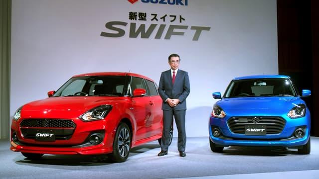 Surprise ! C'est Suzuki qui détient la marge la plus élevée du secteur automobile mondial devant BMW, aux termes d'une année 2018 complexe.