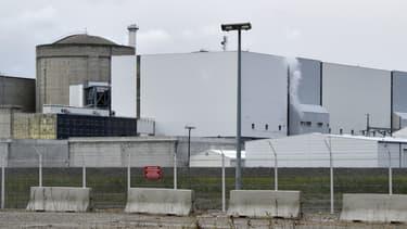 La centrale nucléaire de Blayais en Gironde fait partie des sites potentiellement menacés de fermeture d'ici 2035.