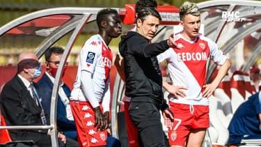 """Ligue 1 : """"En ce moment, Monaco est la meilleure équipe"""" selon Riolo"""