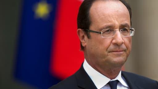 François Hollande lance jeudi la Cop21 à l'Elysée.