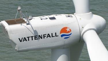 Le groupe suédois Vattenfall pourrait perdre la gestion du réseau électrique de Berlin, qui lui rapporte 80 millions d'euros par an.