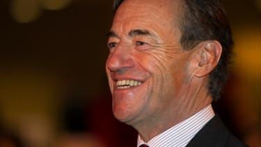 Lindsay Owen-Jones quitte L'Oréal après plus de 40 ans de bons et loyaux services.