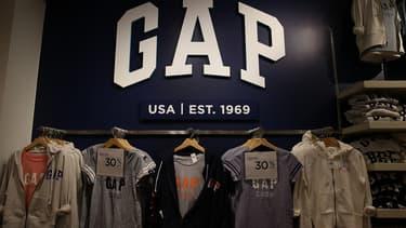 Gap ferme ses Old Navy au Japon.
