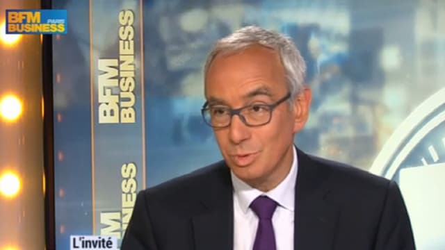 L'économiste Jean Pisani-Ferry était l'invité de BFM Business ce mardi soir.