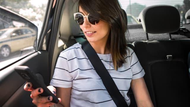 En cas d'absence de réponse positive d'un autre conducteur Klaxit, 30 minutes avant le départ initialement prévu, le passager pourra faire appel à la garantie retour sur son application.