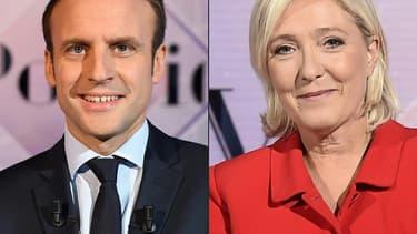 Le débat de l'entre-deux tours opposera Emmanuel Macron à Marine Le Pen.