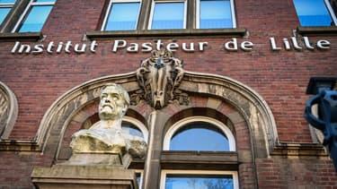 L'institut Pasteur de Lille accueille la biothèque Apteeus, spécialisée dans le repositionnement de médicaments.