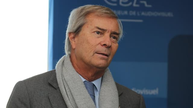Vincent Bolloré va devoir trancher la question d'ici 2020