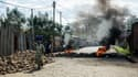 Les violences font rage au Burundi