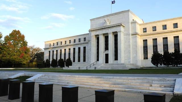 La Fed commence à normaliser sa politique monétaire