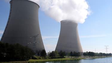 Le gouvernement a fixé pour objectif de réduire la part du nucléaire dans la production nationale d'électricité de 75 à 50% d'ici 2025.