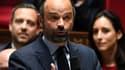 """""""Cette conférence de financement sera lancée le 30 janvier prochain au Conseil économique, social et environnemental"""" a indiqué jeudi Edouard Philippe dans un entretien à La Croix."""