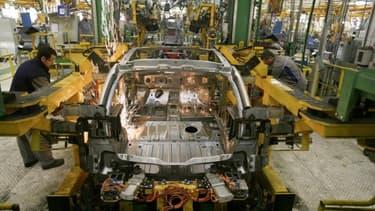 Renault veut rendre ses usines plus compétitives
