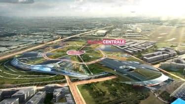 Le projet de méga complexe commercial Europacity ne verra pas le jour.