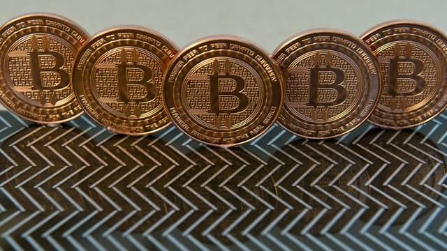 N'étant pas considéré comme des instruments financiers, le bitcoin n'entre pas dans le périmètre de supervision directe de l'AMF.