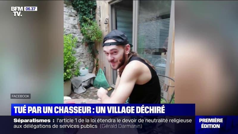 Le village de Calvignac déchiré après la mort d'un jeune homme, tué accidentellement par un chasseur