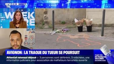 Avignon: la traque du tueur se poursuit - 07/05