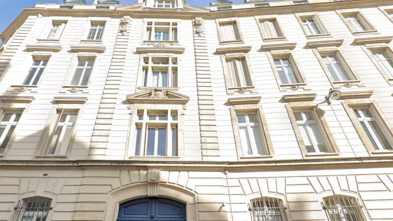 Paris: le directeur de Saint-Jean-de-Passy mis en examen pour agression sexuelle sur mineur