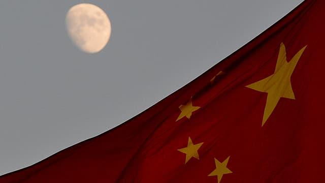 La Chine continue sa conquête de la lune avec la mission Chang'e-5, mais toujours loin derrière ses concurrents occidentaux.