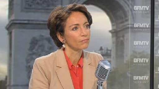 Marisol Touraine va défendre le projet de budget de la sécurité sociale à partir de ce 22 octobre.