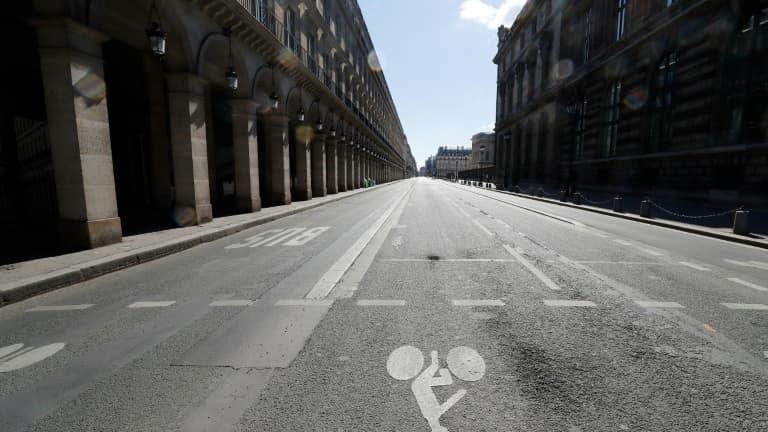 Confiner Paris pour trois semaines? Ce qu'en pensent les médecins