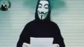 Anonymous s'attaque à l'organisation Etat islamique sur Twitter.