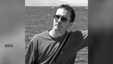 Samuel Paty, professeur d'histoire, mort décapité dans les Yvelines par un terroriste
