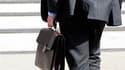 Malgré un contexte économique morose, une majorité de Français se rend au travail avec plaisir et un tiers juge son activité épanouissante, selon un sondage TNS-Sofres-Logica pour l'hebdomadaire Pèlerin. /Photo d'archives/REUTERS/Toby Melville