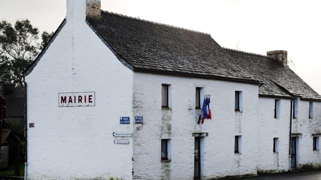 Il y a moins de 36.000 communes en France