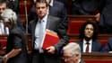 Manuel Valls n'a pas été tendre avec le chef de l'État