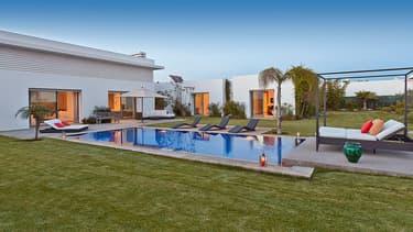 Les réseaux d'immobilier de luxe ont fait de belles ventes en 2018.