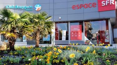 SFR et Bouygues Telecom se sont fait épingler par l'Arcep.