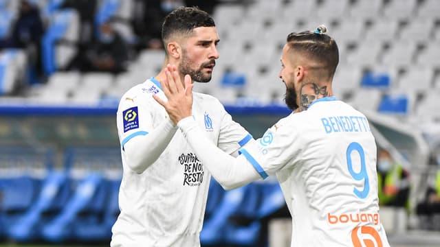 Alvaro et Benedetto - Marseille