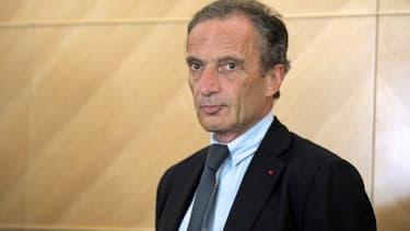 Henri Proglio va quitter la tête d'EDF le 22 novembre prochain.